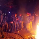 Fold vid elden