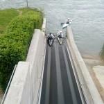 Transportbandet i Pau