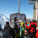 Plan du Midi trasig lift
